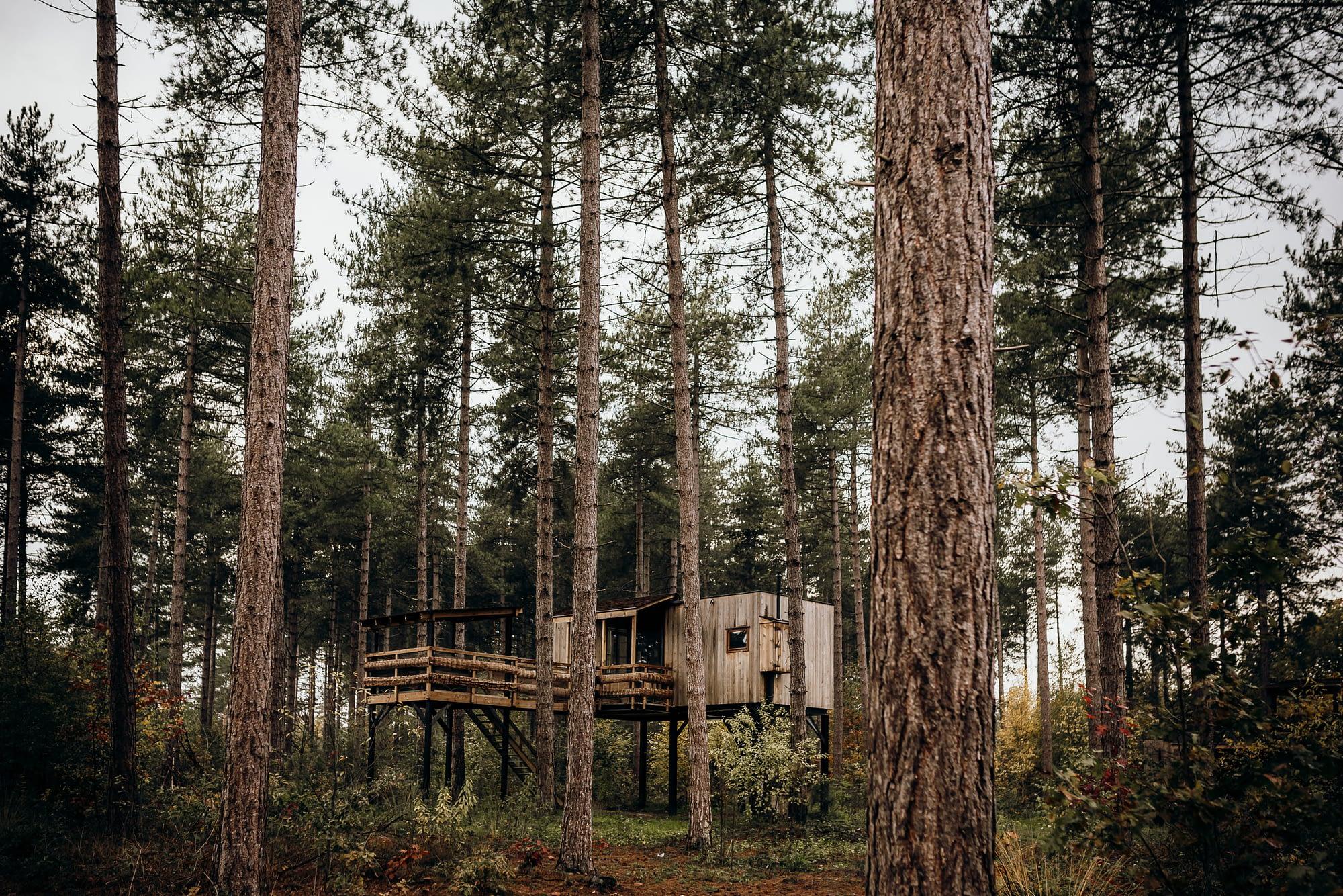 Warredal Cosy cabins