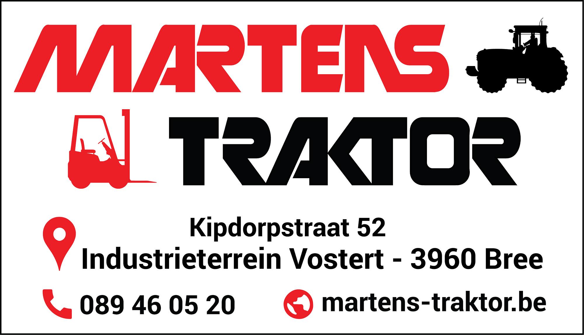 Martenstractor